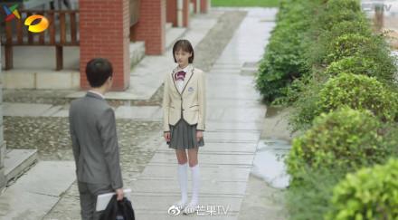 ▲鄭爽「漫畫腿」登熱搜第1!。(圖/翻攝自微博)