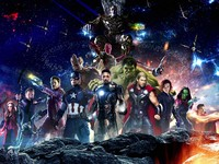 漫威總裁證實:《復仇者聯盟3、4》有英雄會離開!
