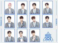 《101》Wanna One合宿開始 首行程曝光「8月推新歌」