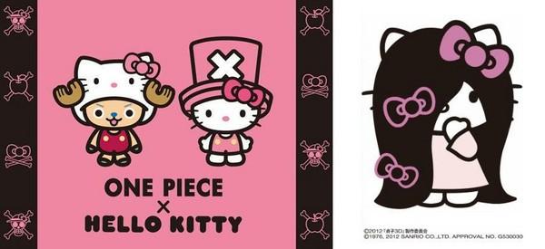 超強女力電影周邊宣傳 神力女超人 × Hello Kitty
