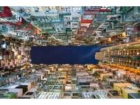變形金剛4拍攝地!獨特蝸居「海山樓」成香港攝影熱點