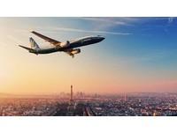最高效率單走道機型!波音航空展發表737MAX新成員