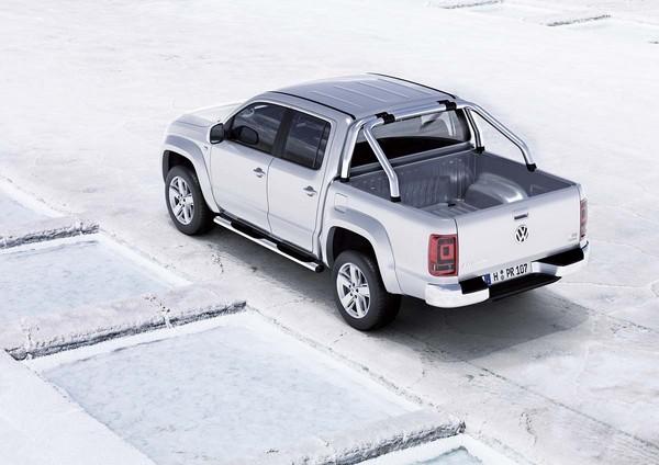 ▲▼集結了轎車、貨卡車及越野車的皮卡Pick up。(圖/記者車訊網攝)