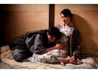「被子宮呼喚」性慾高漲 人妻偷情片改編自傳奇尼姑原作
