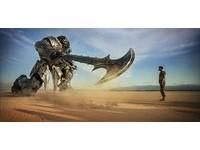 瘋電影/變形金剛5:最終騎士 IMAX 3D拍攝的視覺史詩