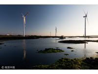 台灣再生能源發展已落後,我們還在等什麼?