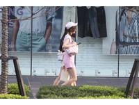 颱風季登場? 吳德榮:未來一周關島有「熱帶雲簇」消長