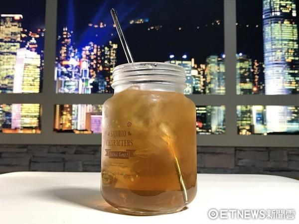 至心不騙!古早味冬瓜黑糖冰茶 「一喝就想奶奶了」