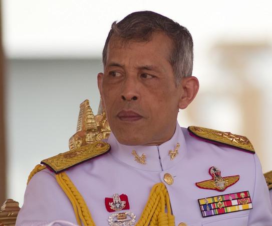 ▲泰國國王、泰王瓦吉拉隆功(Maha Vajiralongkorn)。(圖/達志影像/美聯社)