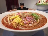 檳城食物狂想館 馬來西亞道地小吃完全攻略