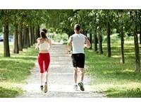 想交男朋友...運動就對了! 「慢跑」讓女性異性緣爆表