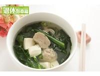 菠菜煮豆腐湯,吃了會結石?
