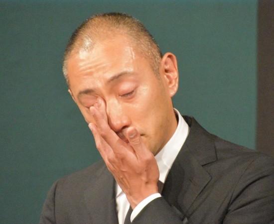 小林麻央癌逝 堅持等老公回來說聲「我愛你」才斷氣。(圖/翻攝自シネマトゥデイ)