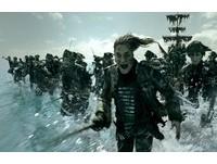有膽無畏才能成為海盜! 歷史上的「神鬼奇航」