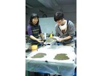 地瓜葉變身「台灣苔」 甲狀腺亢進者可吃海苔替代品