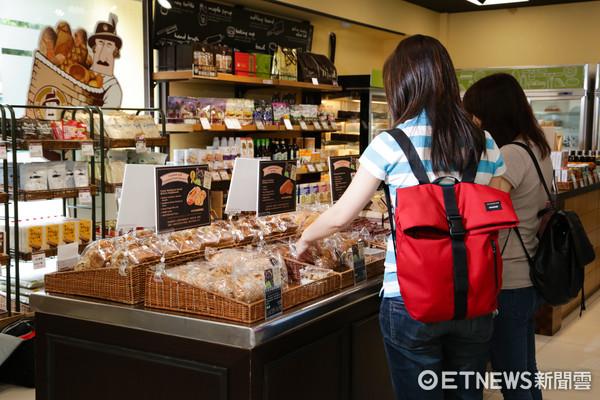 馬可先生「葡萄乾系列麵包」熱賣19年 理由在它的產地