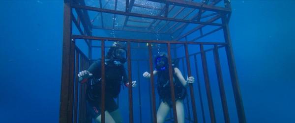 ▲▼ 深海鯊機。(圖/imdb)