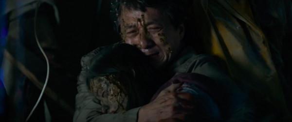 ▲▼成龍《英倫對決》劇照。(圖/翻攝自Youtube)