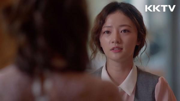 ▲▼雷/《三流》她目擊這幕崩潰 「心碎放手」讓劇迷哭了。(圖/翻攝自KBS)