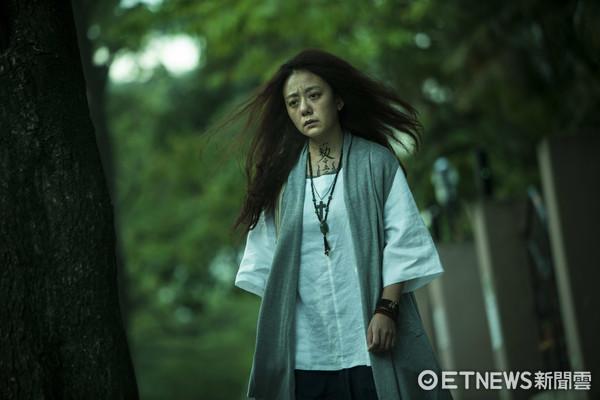 ▲▼《紅衣小女孩2》高慧君。(圖/威視提供)