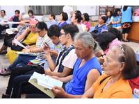 部落會議推「長照2.0」 魏嘉賢鼓勵加入照服員:訓練課程免費