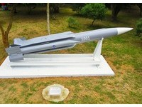 軍事迷注意 漢光29號演習雄三飛彈首度公開射擊