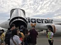 諾盧颱風強襲日本! 台灣虎航公布7日最新「航班異動」