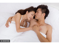 台灣人喜歡的姿勢... 女愛「背後式」、男愛「女上位」