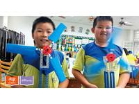 未來Family/108國教課綱的創新設計 STEM翻轉台教育