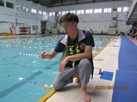 桃市衛生局抽驗水質  健身俱樂部World Gym裁處10次