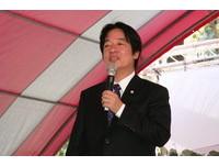 前瞻草案通過 賴清德:讓台灣更能大步向前,迎接挑戰