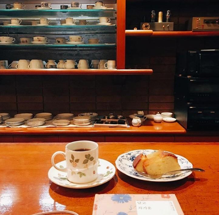 ▲6間東京職人咖啡廳(圖/翻攝自IG)