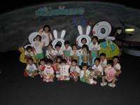 「太陽、月亮說中秋」幼兒特別活動8月9日起開放報名