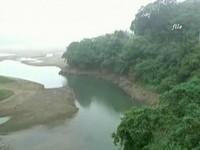 台南水情告急 20日將執行一階段限水