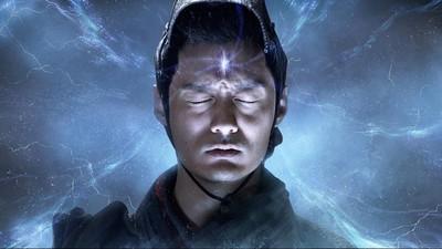 瘋電影/悟空傳 史上最帥的孫悟空和二郎神