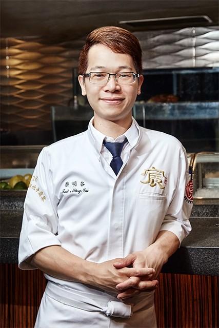 ▲宸創意日本料理(圖/fashionqueen提供)