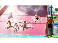 游泳常會過敏咳嗽眼睛癢 「偷尿尿的泳客」請自首