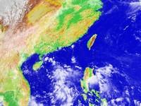 燒燙台灣36度 太平洋高壓漸退…周末低壓擾動誕新颱風?