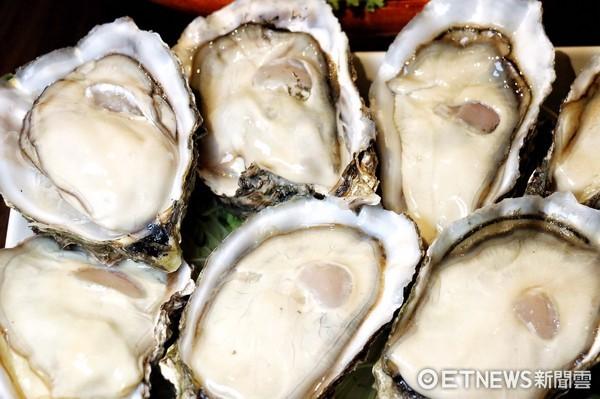 豐FOOD海陸百匯開幕一年 來客吃掉24噸牛肉、54噸海鮮
