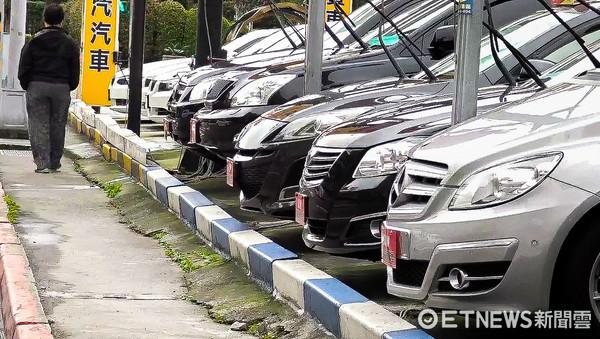 ▲日本人最愛的二手車進口品牌 「它」連5年蟬聯第1名!(圖/記者張一中攝)