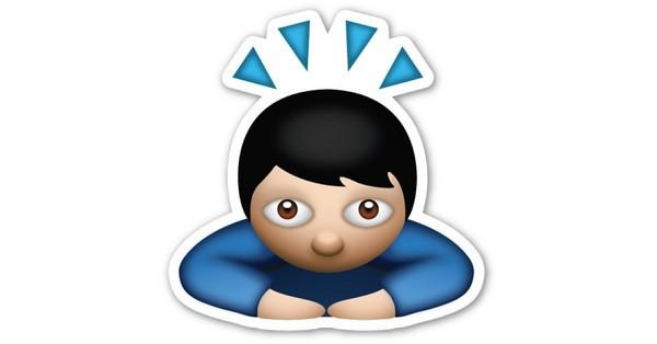▲10大常被誤會emoji 真正用法一次公開。(圖/翻攝自emojipedia.org)