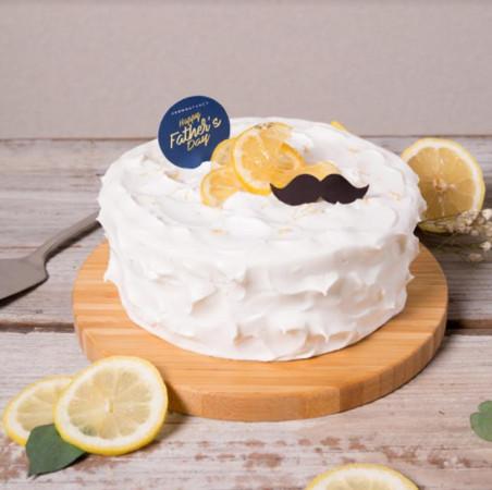 ▲▼ 星巴克、金鑛父親節主題蛋糕。(圖/公關提供)