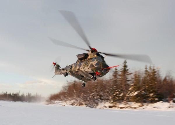 ▲KUH-1 Surion直升機。(圖/取自維基百科)