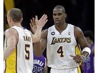 NBA/前湖人老將爆料 傑米森:Kobe、魔獸缺乏互信