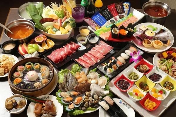 台灣人買美食餐券特愛吃到飽 暖鍋餐廳擠下燒肉、飯店