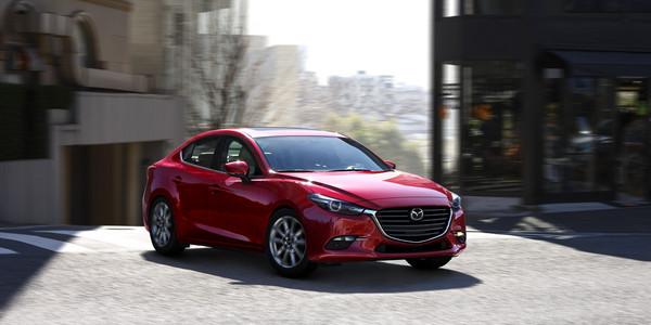 ▲馬3屁孩車、Volvo像棺材 女生對車第一印象和男差很多!(圖/Mazda)