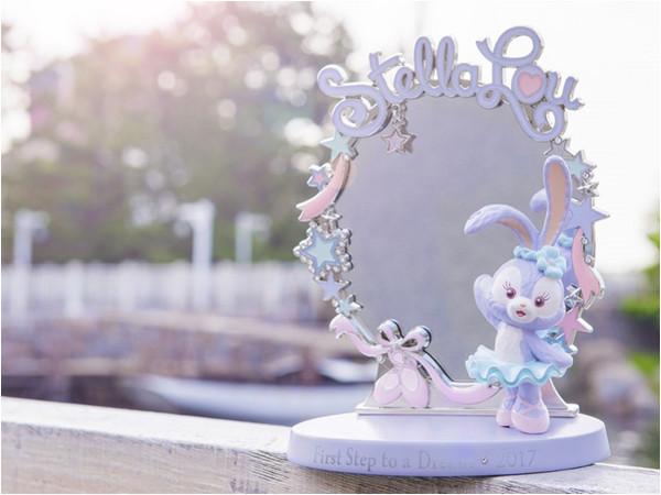 少女心hold不住!日網友激推3款萌爆「史黛拉兔」新品。(圖/翻攝自日本迪士尼海洋官網與推特)