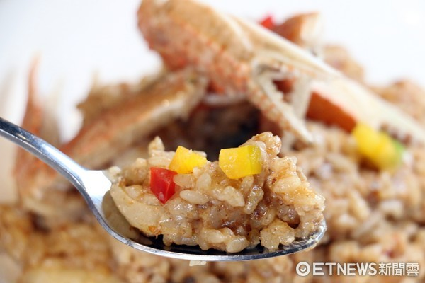 1天只賣8碗的青醬蛤犡義大利麵!30顆超澎派只需320元