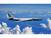 陳東龍/中共軍機繞飛台灣好可怕?