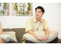 專訪/小時被罵「你沒爸爸」!蔡凡熙拍戲大哭:真的沒有…